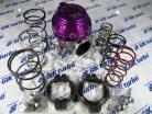 Wastegate TiAL MVR V-Band Lila